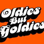 Oldies But Goldies: Tek Bilet İki Mekan