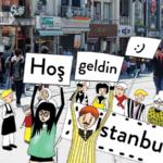 Taze Üniversiteliye İstanbul Rehberi