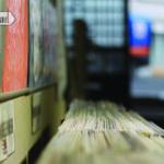 Müziğe Hakettiği Değeri Veren Plak Dükkanı