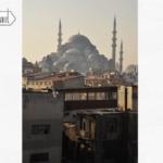 İstanbul Biraz Sakinleşmeli…Mi?!!