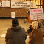 Platform of Haydarpaşa Solidarity