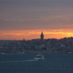 Tarihi Dokusuyla Adım Adım İstanbul ..!