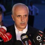 İstanbul Valisi'nden Gezi Parkı açıklaması