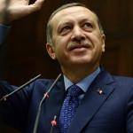 Erdoğan'dan Gezi'deki gençlere çağrı