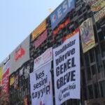 Gezi Parkı'na Destek Bildirileri