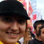 Gezi'dekiler Kim? %93.6 Sade Vatandaş
