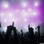 Konserlere Gezi Freni
