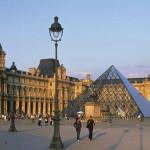 Louvre'u gezenler İstanbul'dan bile fazla