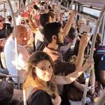Metrobüsü Metroya Çevirme Zamanı