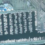 Ataköy Marina'da Kriz Yönetmelikle Tatlıya Bağlandı
