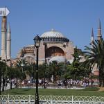 En Beğenilen Müze: Ayasofya