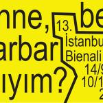 İstanbul Bienali Ücretsiz Olacak