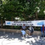 İstanbul'un Başı Sağolsun