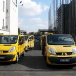 İstanbul Ulaşımında Çalışma Ruhsatlarının Süresi Uzatıldı
