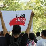 Gezi Parkı Olaylarını Kitaplaştı