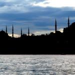 İstanbul'un Silüeti Bozulmayacak