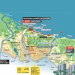 Kanal İstanbul'un Rotası Netleşti