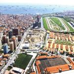 Zeytinburnu'na Şehir Parkı