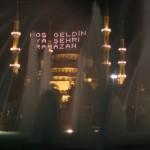 Minareler Yine Bu Ramazanda da Işıl Işıl