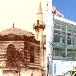 İstanbul'da Yıkılan Camiler