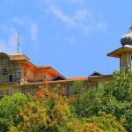 İstanbul'da Başbakanlığa Yeni Ofis