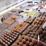 Gezi Istanbul Pastanesi- Chocolaterie