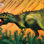 Dinozorlar geri dönüyor!