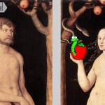 Kurtlu elma var, yer misin?