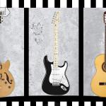 Gitar aşkına!