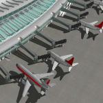3. Havalimanı İçin Bütün Tedbirler Alındı