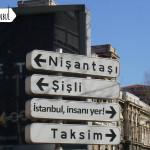 İstanbul insanı yutar!