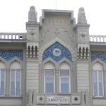 Şehremaneti Binası Kütüphane Olacak