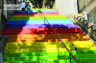 kedili merdiven findikli