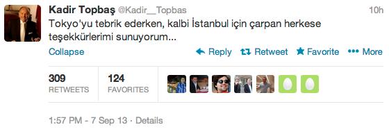 Kadir Topbas