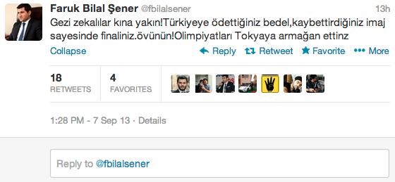 Faruk Sener