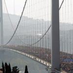 35. Kıtalararası İstanbul Avrasya Maratonu