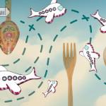 İstanbul'daki 'dünya mutfakları'