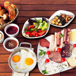 Beşiktaş kahvaltıcıları