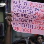 10 Eylül, Ahmet Atakan anması…