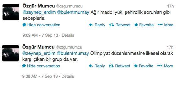 Ozgur Mumcu