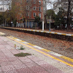 Tren İstasyonları tarih oluyor…