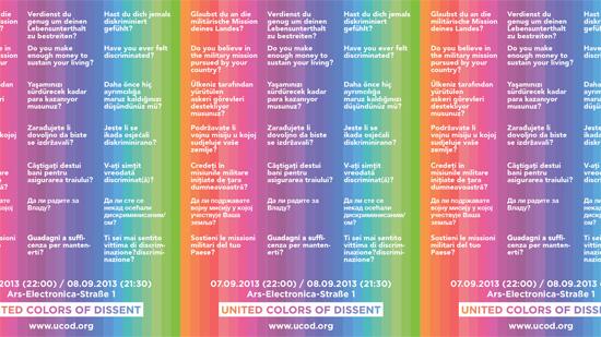 Farklı Renklerin Uyumu concept (5)