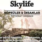 Skylife Köprüler & İnsanlar Fotoğraf Yarışması