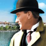 Atatürk Fotoğraf Sergisi Aqua Florya'da