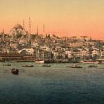 """1. Ulusal """"İstanbul"""" Temalı Fotoğraf Yarışması"""