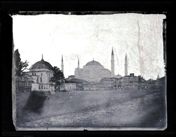 istanbul ik fotoğrafları 2