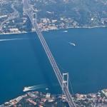 Boğaziçi Köprüsü 1 saat kapanacak!