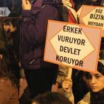 Sosyalist Feminist Kollektif Yürüyüşü