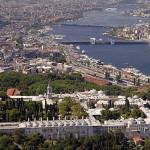 İstanbul'un Yeditepesi