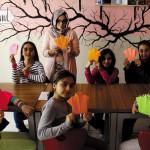 Üsküdar Belediyesi Çocuklar İçin Çalışıyor
